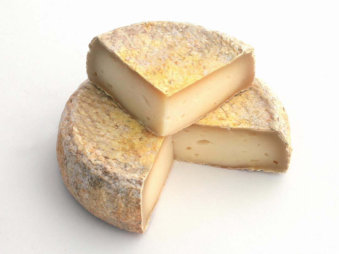 queso torozo en el almacén