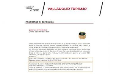 Madrid Fusión: la gran cumbre mundial sobre gastronomía y vino